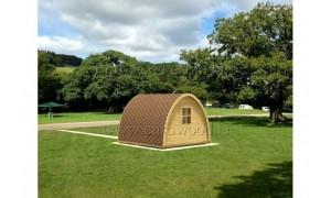 Camping POD 3x3m (10'x10'),...